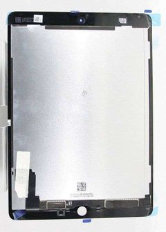 Дисплей с тачскрином для Apple iPad Air 2 (черный) — 2